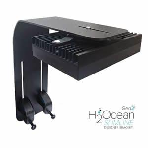 H2Ocean Designer Slimline Bracket Gen 2