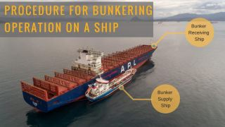 Image result for Ship Bunkering Operator