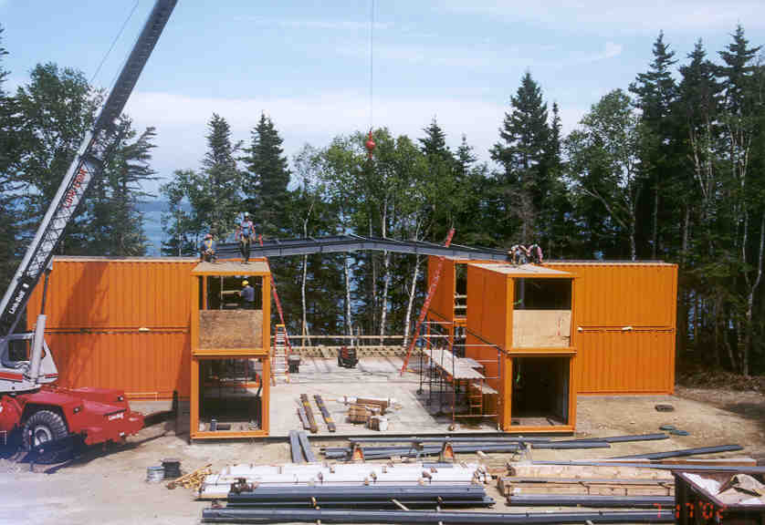 7 Benefits Of Shipping Container Home Design