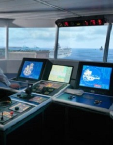Ecdis training also what is electronic chart display and information system rh marineinsight