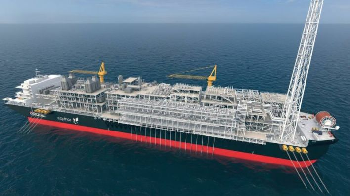 MODEC's Bacalhau FPSO Project For Offshore Brazil Proceeds To EPCI Phase