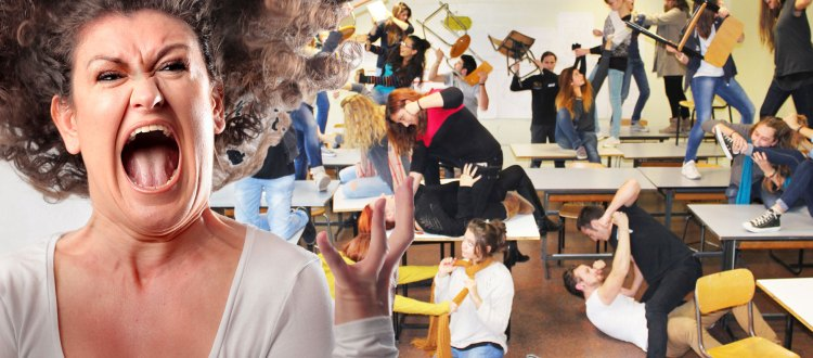 Il benesserea scuola - Educazione Somatorelazionale