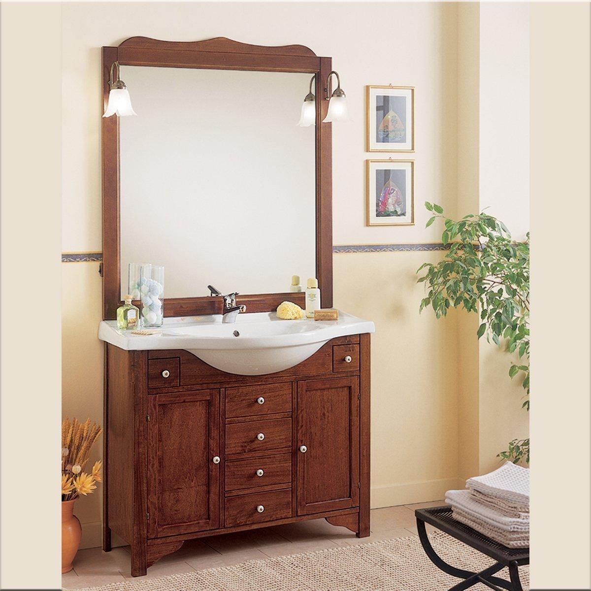 mobili bagno design promozione online prezzi e offerte ... - Prezzi Mobili Bagno Classici