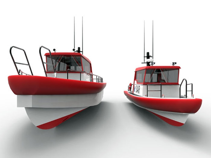 tuco marine introduces two