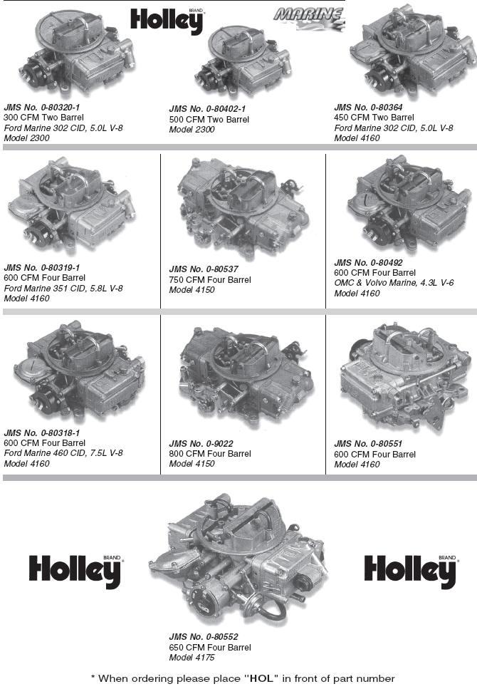 Ford 302 Holley Carburetor Parts Diagram. Ford. Auto