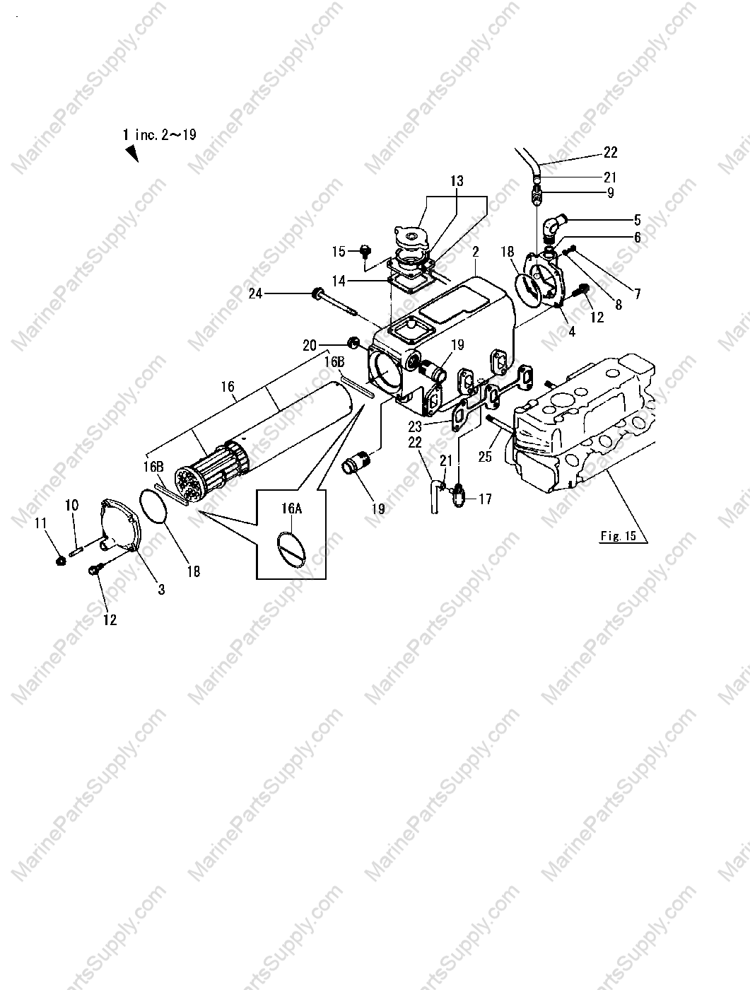 Mins Sel Engines Diagram Mins Auto Engine And Parts