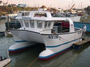 SW catamaran_main image