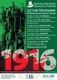 NMM 1916 Poster 2