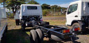 Truck Update! - Marine Reach Fiji