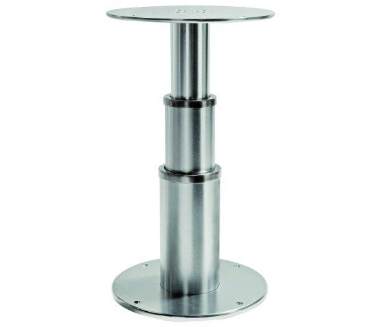 High grade marine alloy pedestal