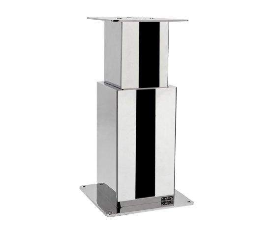 Chair pedestal