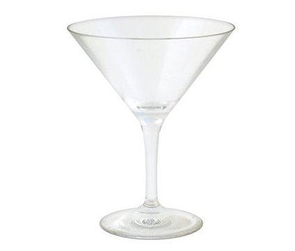 Bicchiere martini grande