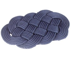 Door mat / rope carpet
