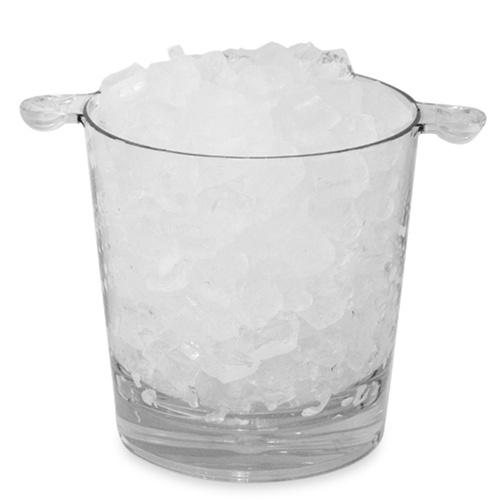 Secchiello ghiaccio