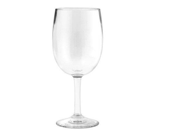 Large osteria wine goblet