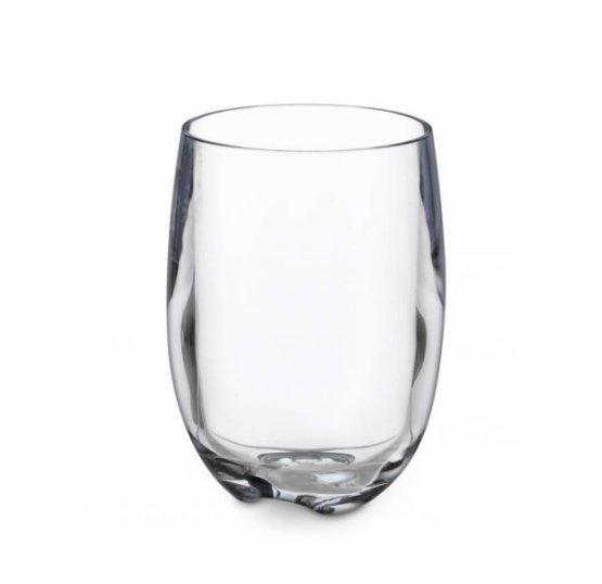 Osteria bordeaux glass