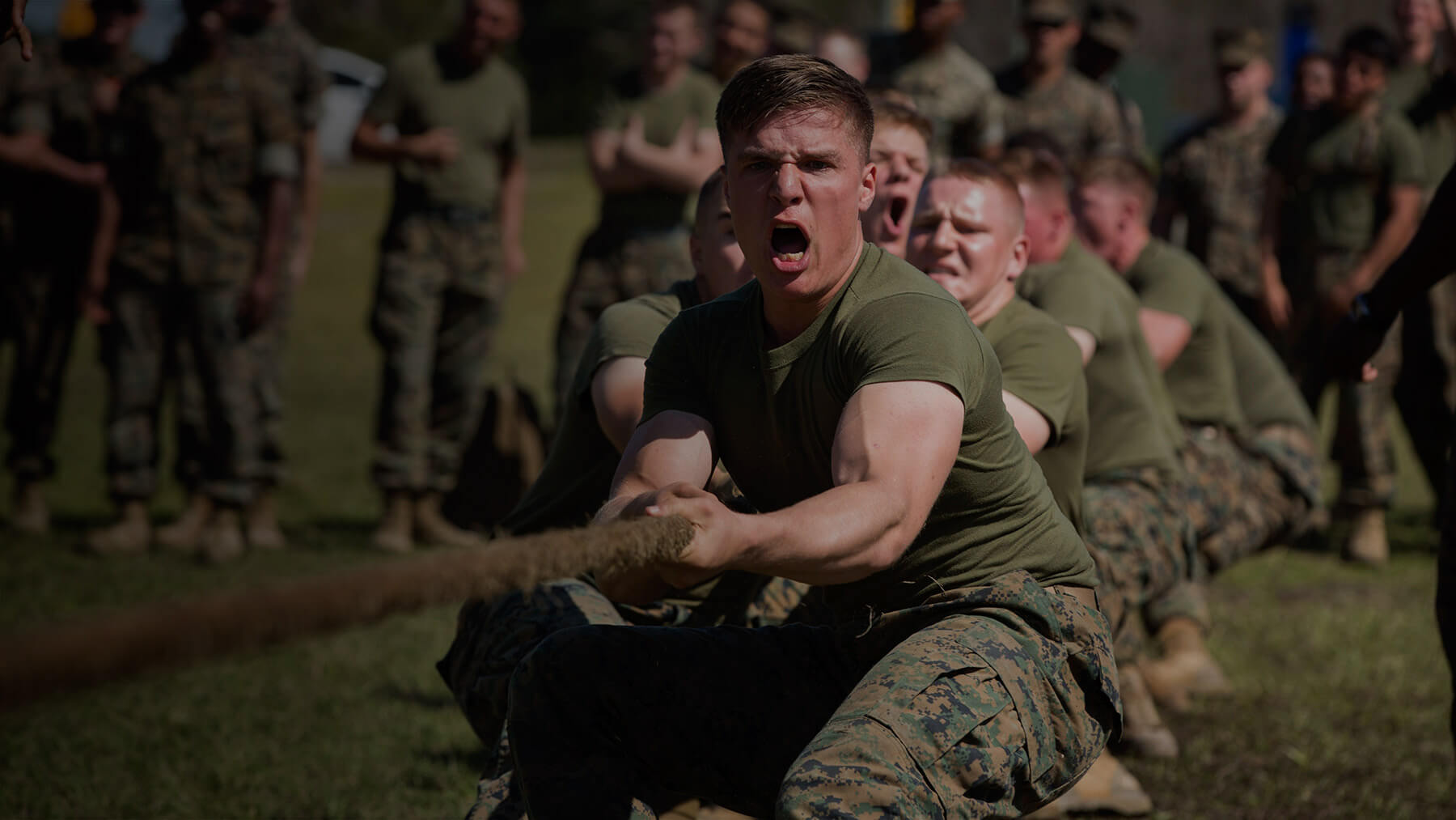 Marine Physical Fitness Test Amp Training Requirements