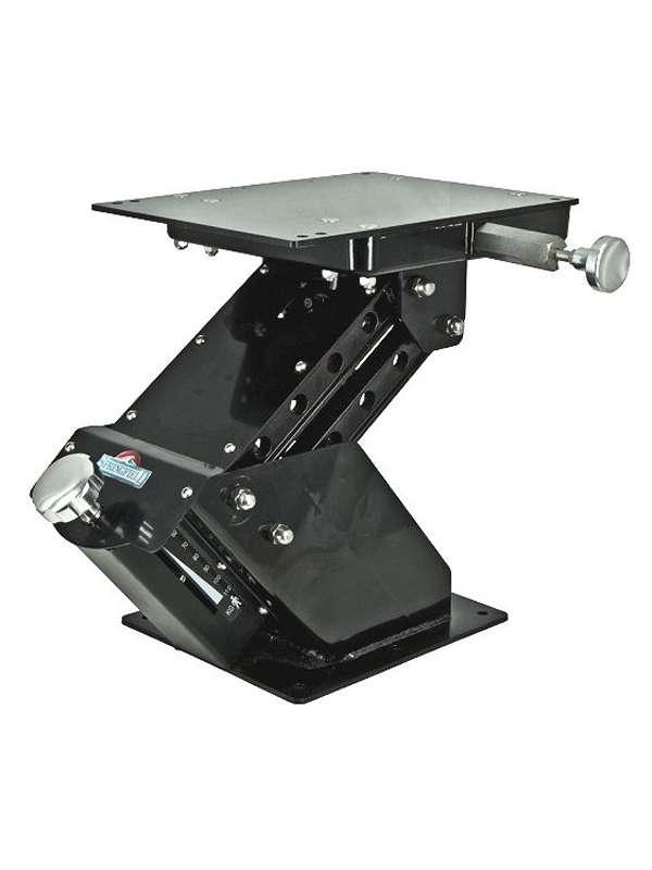 Shock Mitigation seat pedestal  Marine grade heavy duty
