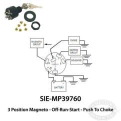 Ford 4000 Wiring Diagram Pictures Stihl Ms 270 Parts Tändningslås Byte Från Gammalt Till Nytt! - Motorbåtsnack Maringuiden
