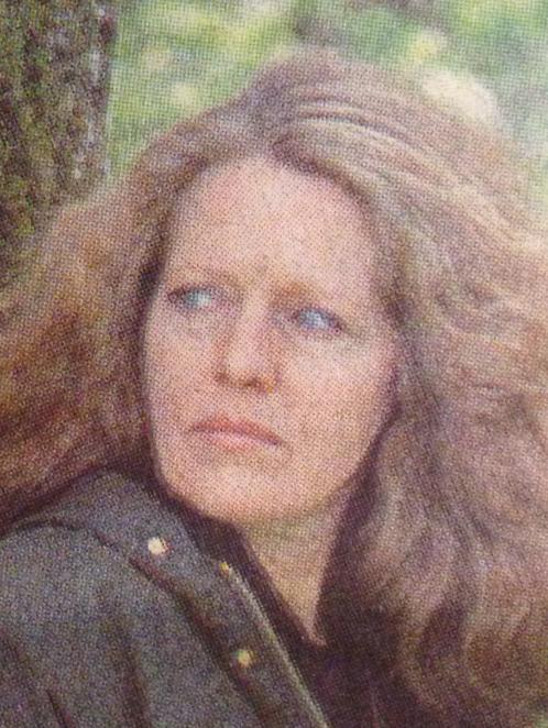 Linda Gregg gerald stern