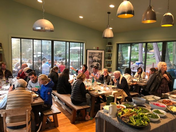 Headlands Sunday Supper among food events in Marin