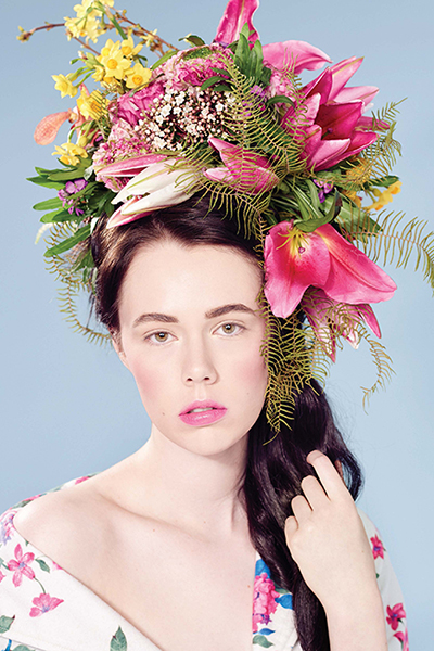 Marin Magazine, Spring Fashion