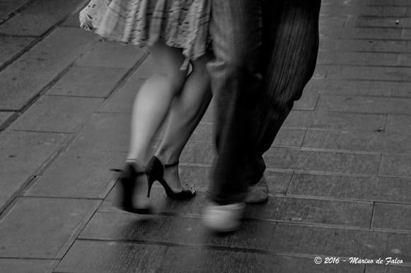 Street dance