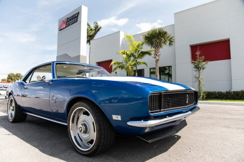 small resolution of used 1968 chevrolet camaro ss
