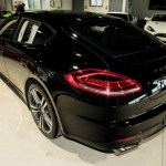 Used 2015 Porsche Panamera For Sale 44 900 Marino Performance Motors Stock 007335