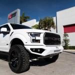 Used 2018 Ford F 150 Raptor Rocky Ridge For Sale 72 900 Marino Performance Motors Stock E71234