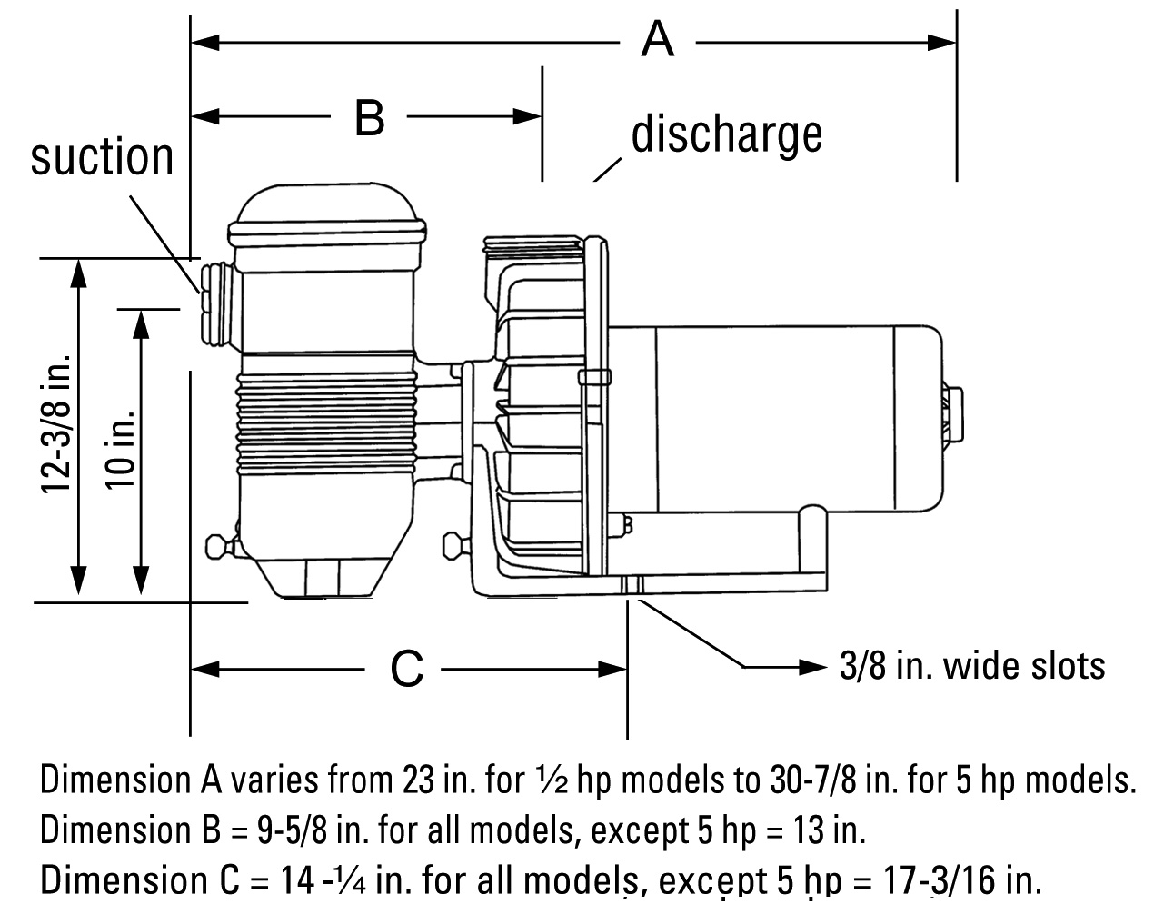 pool pump setup diagram rj11 to rj45 wiring pentair challenger high flo pumps marin service