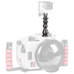 Ikelite 2602.2 Flex Mount Kit for GoPro