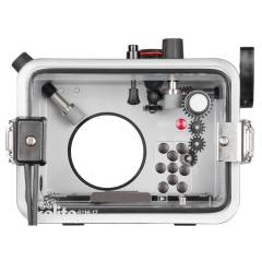 Ikelite 6116.17 Underwater Housing for Sony Cyber-shot RX100 Mark I, RX100 Mark II