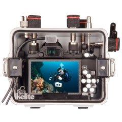Ikelite 6139.51 Underwater Housing for Olympus Stylus 1s