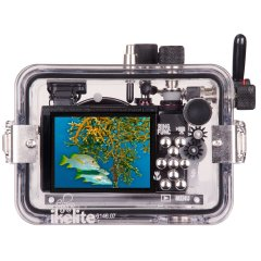 Ikelite 6146.07 Underwater Housing for Canon PowerShot G7 X