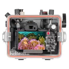 Ikelite 6146.18 Underwater Housing for Canon PowerShot G1 X Mark III