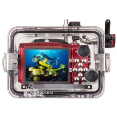 Ikelite 6148.70 Underwater Housing for Canon PowerShot SX700, SX710