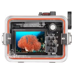 Ikelite 6148.73 Underwater Housing for Canon PowerShot SX730 HS, SX740 HS