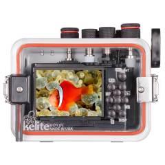 Ikelite 6171.01 Underwater Housing for Panasonic Lumix LX10, LX15