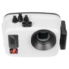 Ikelite 6270.07 Underwater Housing for Panasonic Lumix TS5 TS6 FT5 FT6