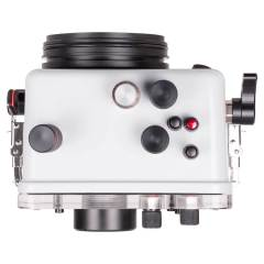 Ikelite 6961.08 200DLM/B Underwater Housing for Panasonic Lumix G85, G80