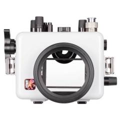 Ikelite 6973.05 200DLM/A Underwater Housing for Canon EOS M5