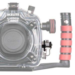 Ikelite 47013 Vakuumset für 3/8 Zoll