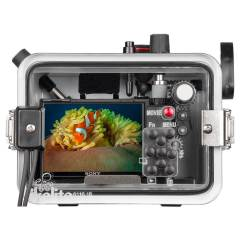 Ikelite 6116.18 Underwater Housing for Sony Cyber-shot RX100 Mark VI