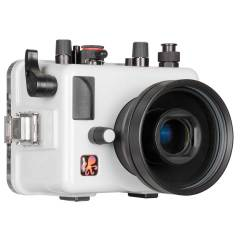 Ikelite 6146.19 Underwater TTL Housing for Canon PowerShot G1X Mark II