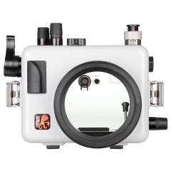 Ikelite 6961.09 200DLM/B Underwater TTL Housing for Panasonic Lumix GX9