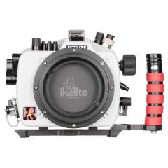 Ikelite 71704 200DL Underwater housing for Canon EOS 7D DSLR