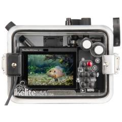 Ikelite 6146.06 UW-Housing for Canon PowerShot G5 X Mark II
