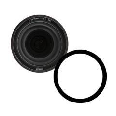 Ikelite 0923.33 Anti-Reflection ring for Nikon NIKKOR Z 24-70mm f/2.8 S lens