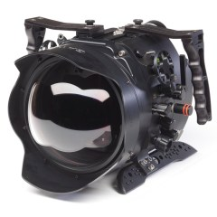 Gates 90-10-601A Underwater housing for Canon C300 MkII